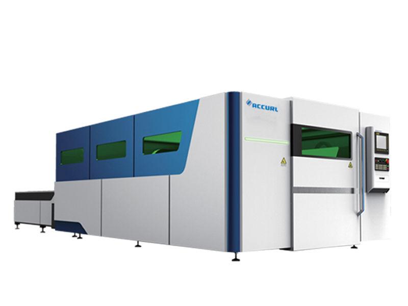 laser ffibr cnc