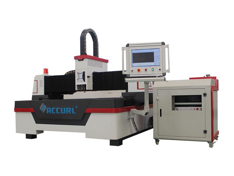 used fiber laser cutting machine